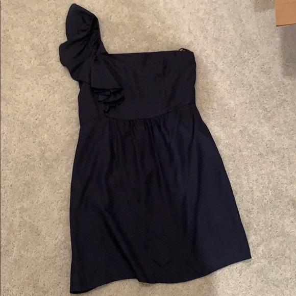 Gianni Bini Dresses & Skirts - Gianni Bini - NWT - 1 Shoulder Strap Dress - 10